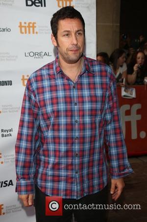 Native American Actors Reportedly Walk Off Adam Sandler's 'Ridiculous Six' Set