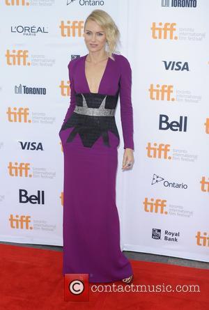 Naomi Watts - Toronto International Film Festival (TIFF)