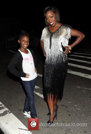 Estelle and Fan