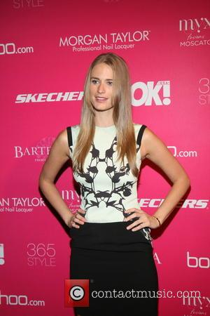 Julie Henderson - OK! Magazine's 8th Annual NY Fashion Week Celebration Hosted by Nicky Hilton Held at the VIP Room...
