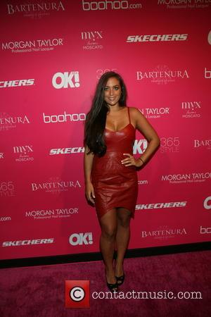 Sammy Giancola - OK! Magazine's 8th Annual NY Fashion Week Celebration Hosted by Nicky Hilton Held at the VIP Room...
