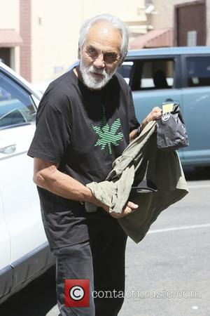 Tommy Chong: 'Hemp Oil Suppositories Helped Me Beat Cancer'