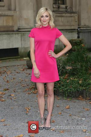 Fearne Cotton - Fearne Cotton presents her SS15 collection for very.co.uk - London, United Kingdom - Thursday 11th September 2014