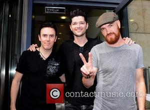 The Script Cancel Concert Over Stage Collapse