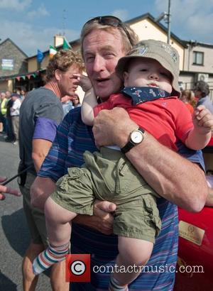 Martin Mcdonagh - Cannonball 2014, an annual gathering of 'supercar'...