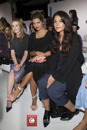 Laura Carmichael, Pixie Geldof, London Fashion Week, Jessie Ware