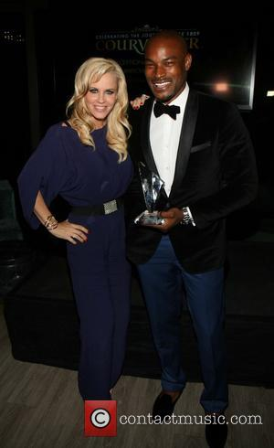 Jenny McCarthy - Courvoisier Launches Exceptional Journey Campaign With Tyson...