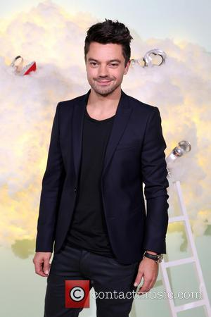 Dominic Cooper - Harrods, together with its shoe partner Kurt Geiger, hosted an exclusive cocktail party during London Fashion Week...