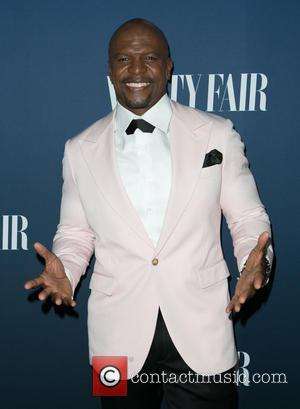 Terry Crews Goes Public With Name Of Hollywood Executive Who Allegedly Groped Him