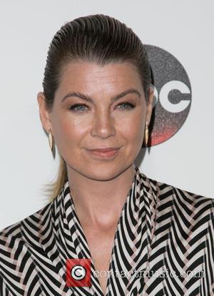 Ellen Pompeo - TGIT Premiere Event for Grey's Anatomy, Scandal,...
