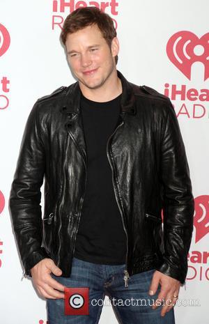 Chris Pratt - iHeartRadio Music Festival 2014 - Las Vegas, Nevada, United States - Saturday 20th September 2014