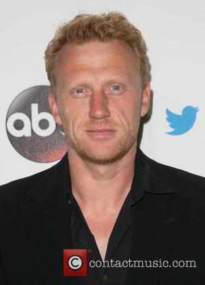 Kevin McKidd - Stars were snapped at the Palihouse in West Hollywood for the TGIT Premiere Event in Los Angeles,...