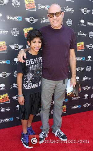 Willie Garson - Shots from the red carpet at Tony Hawk's 11th Annual Stand Up For Skateparks Benefit held in...