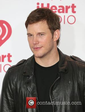 Chris Pratt - An array of stars attended the 2014 iHeartRadio Music Festival held at the MGM Grand and were...
