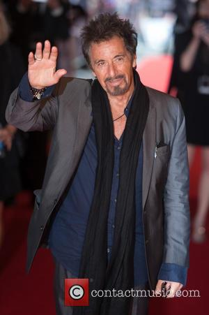 Al Pacino Is At His Best In The Humbling