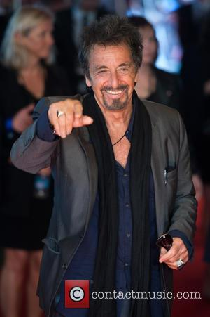 Al Pacino Reveals He Thought 'The Godfather' Would Fail