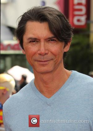 Lou Diamond Phillips - Stars of the new animated, adventure comedy 'The Boxtrolls' were photographed on the red carpet as...