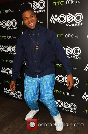 MNEK - MOBO announcements event at Ronnie Scott's - London, United Kingdom - Tuesday 23rd September 2014