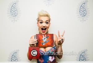Rita Ora - Rita Ora adds her voice to saturday...