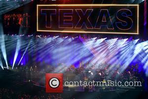 Sharleen Spitteri and Texas