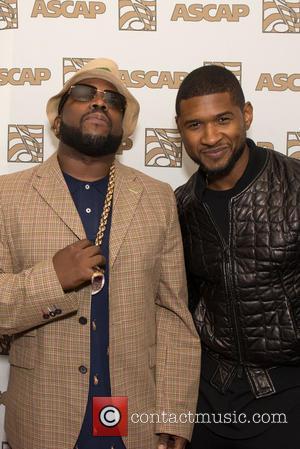 Big Boi and Usher