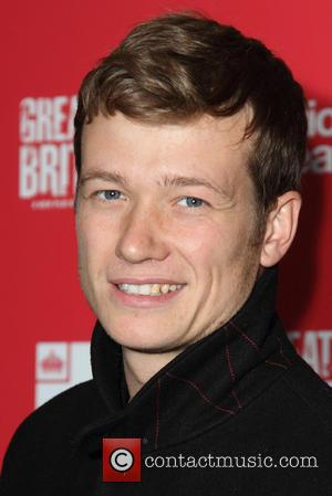 Ed Speleers To Be A Dad - Report