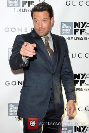 Ben Affleck - 52nd New York Film Festival - 'Gone Girl' - World premiere - New York City, New York,...