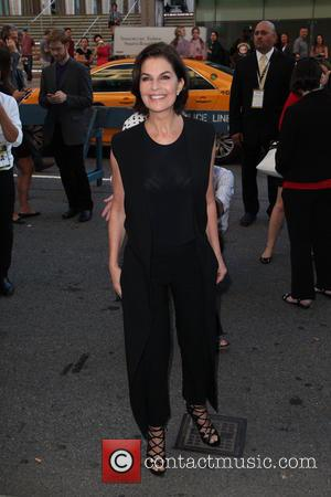 Sela Ward - 52nd New York Film Festival Opening Night Gala Presentation and World Premiere Of Gone Girl - New...