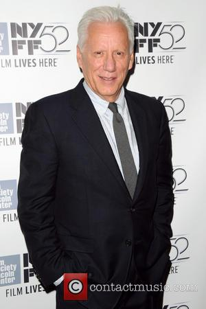 James Woods Claims Agent Dropped Him Over Political Differences