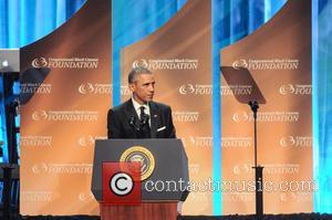 Washington Convention Center, Barack Obama