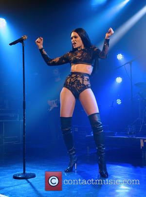 British pop star Jessie J Performed live at G-A-Y at Heaven in London, United Kingdom - Saturday 27th September 2014
