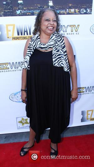 Reatha Grey - A host of celebrities turned out for the Stop Tour Launch Benefiting The Peace Fund presented by...