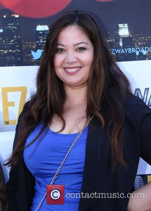 Carla Perez - A host of celebrities turned out for the Stop Tour Launch Benefiting The Peace Fund presented by...