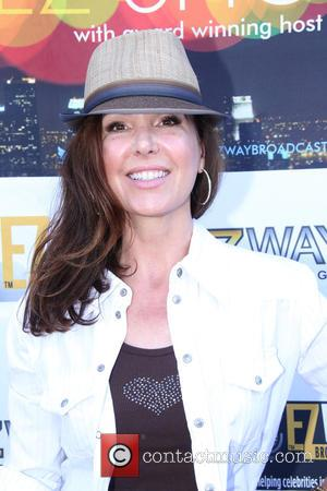Maria Melton - A host of celebrities turned out for the Stop Tour Launch Benefiting The Peace Fund presented by...