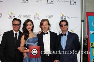 Emmy Rossum, Andy Garcia, William H. Macy and Roman Coppola