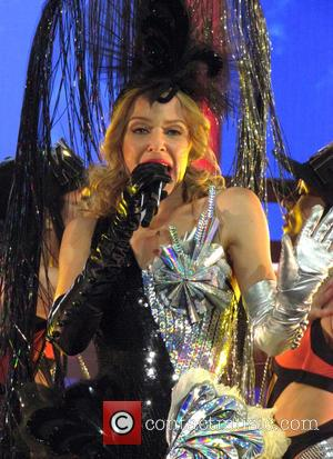Kylie Minogue Pays Tribute To Molly Meldrum Ahead Of Hall Of Fame Induction