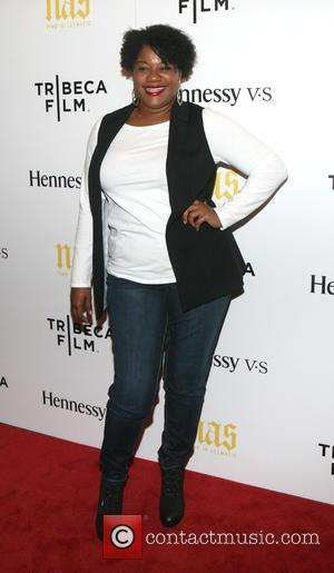 Adrieene C Moore - A number of celebrities turned out in style for the New York Premiere of documentary film...