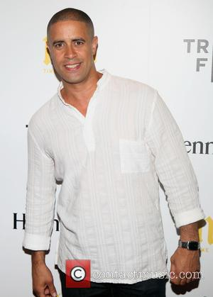 Crazy Legs - A number of celebrities turned out in style for the New York Premiere of documentary film 'Nas:...