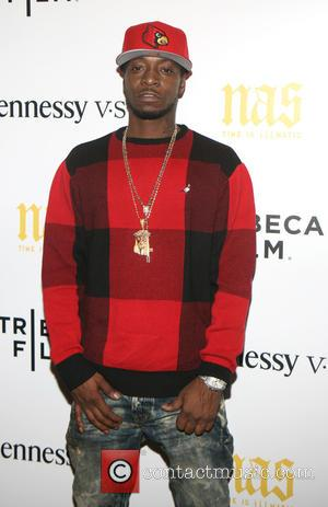 Jungle - A number of celebrities turned out in style for the New York Premiere of documentary film 'Nas: Time...