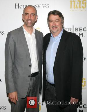 Todd Green and Jeff Gilmore - A number of celebrities turned out in style for the New York Premiere of...
