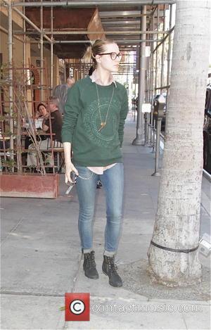 Evan Rachel Wood: 'I Felt Like Meat During 2003 Vanity Fair Cover Shoot'