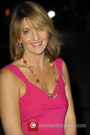 Kaye Adams - A variety of British stars attended the event held at the Langham Hotel to celebrate Scottish TV...