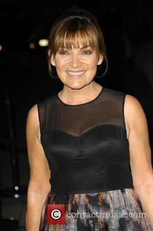 Lorraine Kelly - A variety of British stars attended the event held at the Langham Hotel to celebrate Scottish TV...