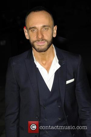 Mark Heyes - A variety of British stars attended the event held at the Langham Hotel to celebrate Scottish TV...