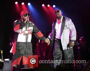 Big Boi and Outkast