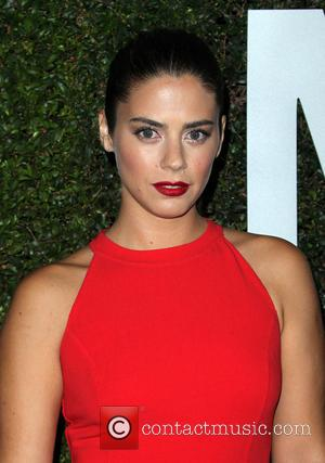 Lorenza Izzo - Stars attended the launch of Claiborne Swanson Frank's Young Hollywood from New York based fashion designer Michael...