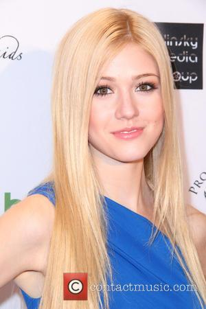 Katherine McNamara - Project Mermaids: Save Our Beach at The G2 Gallery - Venice, California, United States - Saturday 4th...