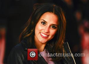 Lucy Watson - World premiere of 'Love, Rosie' at Leicester Sqaure, Odeon West End - London, United Kingdom - Monday...