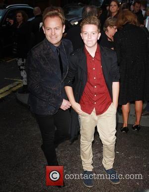 Jason Donovan - Pride of Britain Awards at Grosvenor Hotel, Grosvenor House - London, United Kingdom - Monday 6th October...