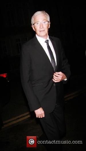 Paul O'Grady - Pride of Britain Awards at Grosvenor Hotel, Grosvenor House - London, United Kingdom - Monday 6th October...